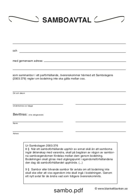 Dating efter skilsmässo dokument undertecknasdejtingsajter föräldrar